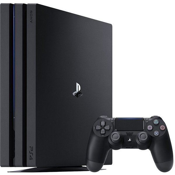 Sony Playstation 4 pro  image