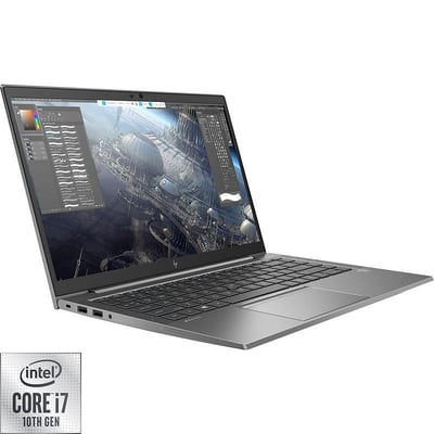 HP Zbook Firefly 14 G7  image